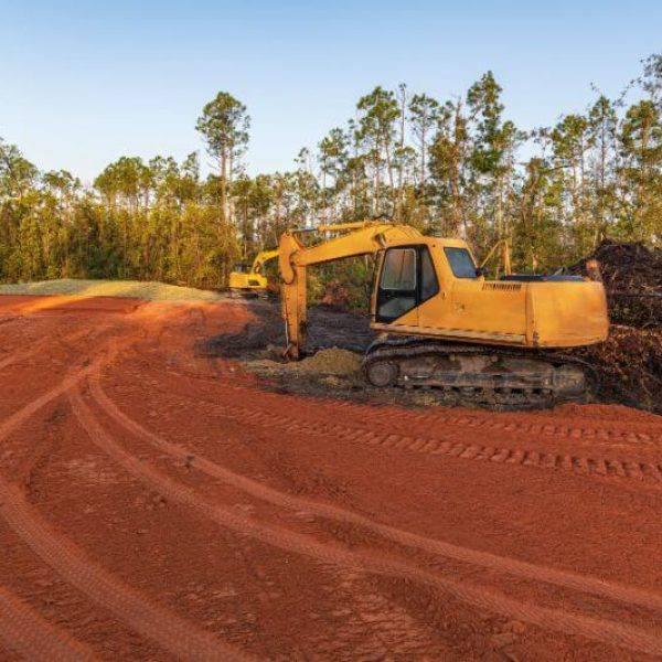 Land Clearing Services Louisville